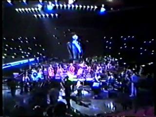 Lara Fabian - Eurovision Song Contest rehearsals 29.04.1988