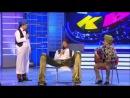 КВН 2013 18 финала Союз Тюмень домашнее задание (Социальная рок-опера)
