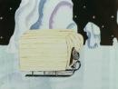 Мультфильм: Приключения Мюнхгаузена 2. Меткий выстрел