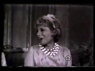 Patti Page and Dinah Shore medley