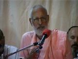 21. Лекция Шрила Бхактиведанта Нараяна Госвами Махараджа