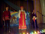Народ Единый (Олег, Юрий Лось; Светлана Гацко)