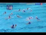 Водное поло / Чемпионат Европы 2012 / Женщины / Полуфинал / Италия - Россия / Россия 2
