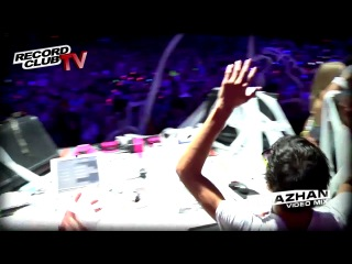 RECORDCLUB   MC ZHAN & DJ RIGA   127