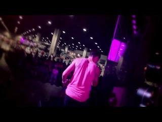 Ray Lavender Live at the MTV Dub Garege Tour