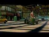 Grand Theft Auto IV - Roman Bellic