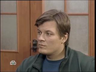 Возвращение мухтара2 Геннадий Свитич в роли Официант Николай