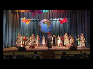гала - концерт Международного фестиваля