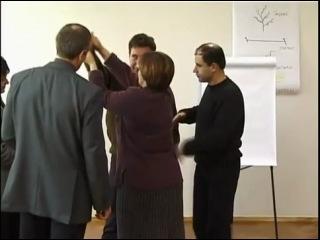 Радислав Гандопас . Как научиться выступать публично.