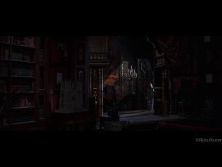 Фильм Призрак дома на холме (1999)  / The Haunting