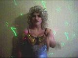 Tina Rigotti - Starship - Nothings Gonna Stop Us Now