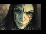Алиса в стране чудес Игра Slipknot-Duality