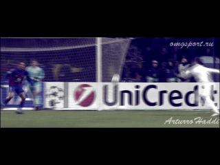 CSKA - Real Madid l 2012 HD