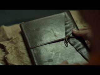 Любовь / Love (2011). фильм Angels And Airwaves (Тома ДеЛонга из Blink-182)