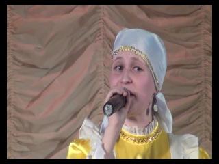 Поёт Алина Биянова Касимова 07 04 2012