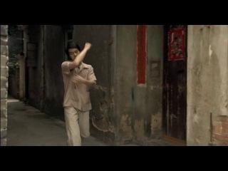 Легенда о Брюсе Ли( The Legend of Bruce Lee ) 2008. 3 серия