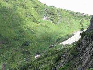 Северный Кавказ. Архыз. Софийские водопады(КАРАЧАЙ)