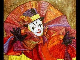 Солнечный клоун (автор ролика Марина Вяткина)