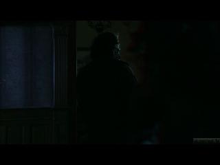 Призраки дома Винчестеров 3D (анаглиф)