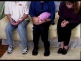 Харвей Карп,Harvey Karp, как успокоить ребенка, Укачивание