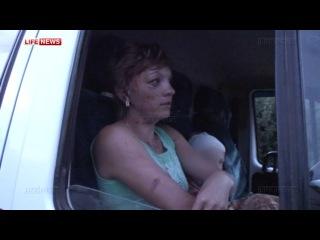 Семья тяжело ранена при взрывах на полигоне под Самарой