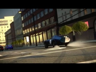 Need For Speed - The Run (michaelbay trl video)Evgens187