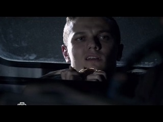 БрAтаны (2012) 3 сезон 6 серия
