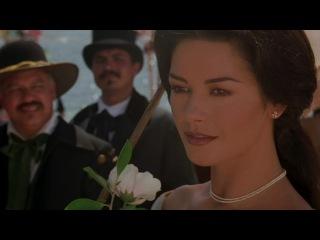 Маска Зорро / The Mask of Zorro 1 часть (1998)