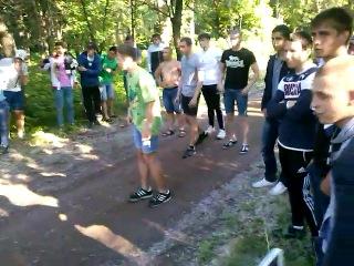 Околофутбол Отр vs Басота (Кинель)