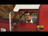 Transformers Prime Episodul 09 - Convoiul