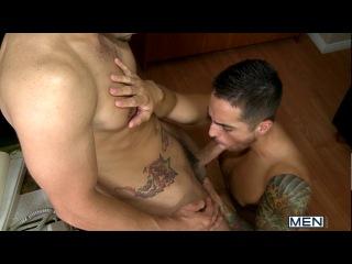 Men.com | str8 to gay. all nighter