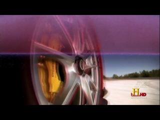 Top Gear USA | Топ Гир Америка - 2 Сезон 5 Серия