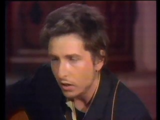 Bob Dylan and Johny Cash - Girl From the North Country (live)