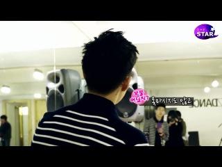 [TheSTAR] '명탐정' 박재범 'JAY PARK'의 보물찾&#44592
