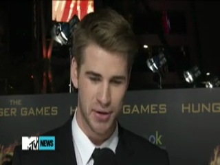 Liam Hemsworth 'Didn't Know What We Were Getting Into' Before Casting