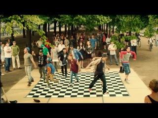 Уличные танцы 2 , Русский Трейлер [16 апреля 2012]