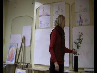 Марина Рыкина - Формообразование. Знаки Зодиака (10 блок)