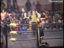 CZW Cage of Death VI part 1