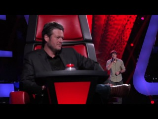 Michaela Paige and Ryan Jirovec's Blind Auditions - The Voice