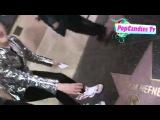 Jedward John Grimes & Edward Grimes on Tara Reid & American Reunion in Hollywood