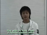 SHINee Pre-Debut - Tae Min - SM Audition (Рус.саб)