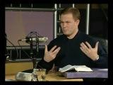 Угол ТВ - Виктор Коструб - Беседа о принципах успеха(Беседа 1)