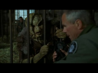Звёздные врата SG-1 7 серия 5 сезона