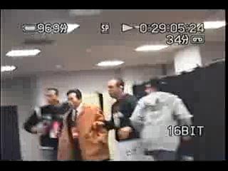 ММА  драка в раздевалке | vk.com/world_fights