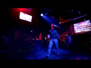 Миша Рубин Live! Открытие клуба