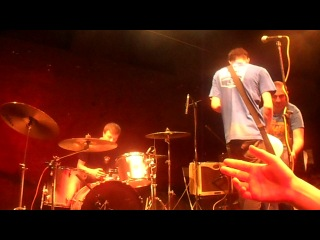 Man Overboard – Dead End Dreams ( live in Moscow Akt.Zal 21/04/12 )