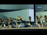 Фабрика - Чёрное и белое (Фестиваль детской художественной гимнастики
