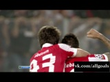 Лига Чемпионов 2012-13 / 4-й тур. 1-й день / Краткий обзор / Все голы