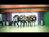 Карина Go-Go Dance K La Cuard - I Need You So Choreo