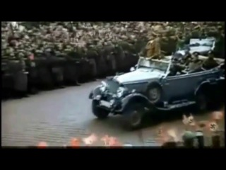 Adolf Hitler tribute - See the Power, Feel the Glory